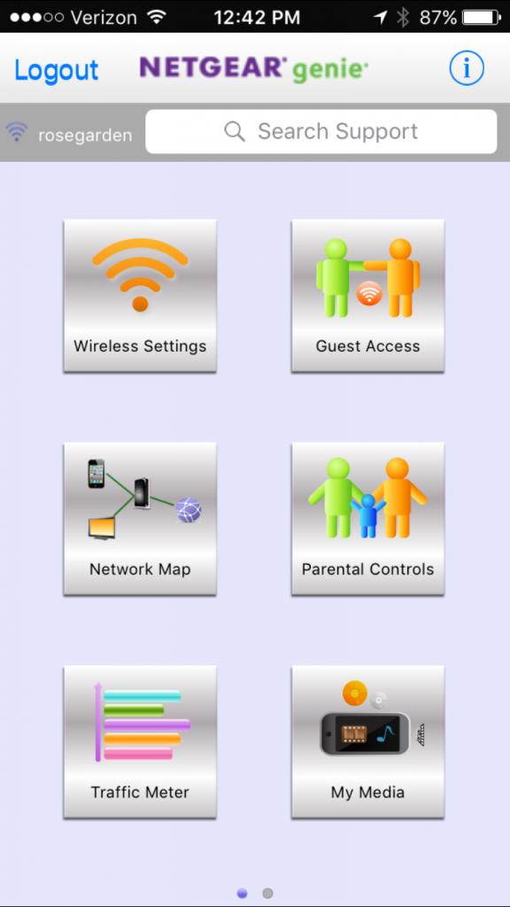 Review Netgear Ac1750 Smart Wi Fi Router Bathes Your